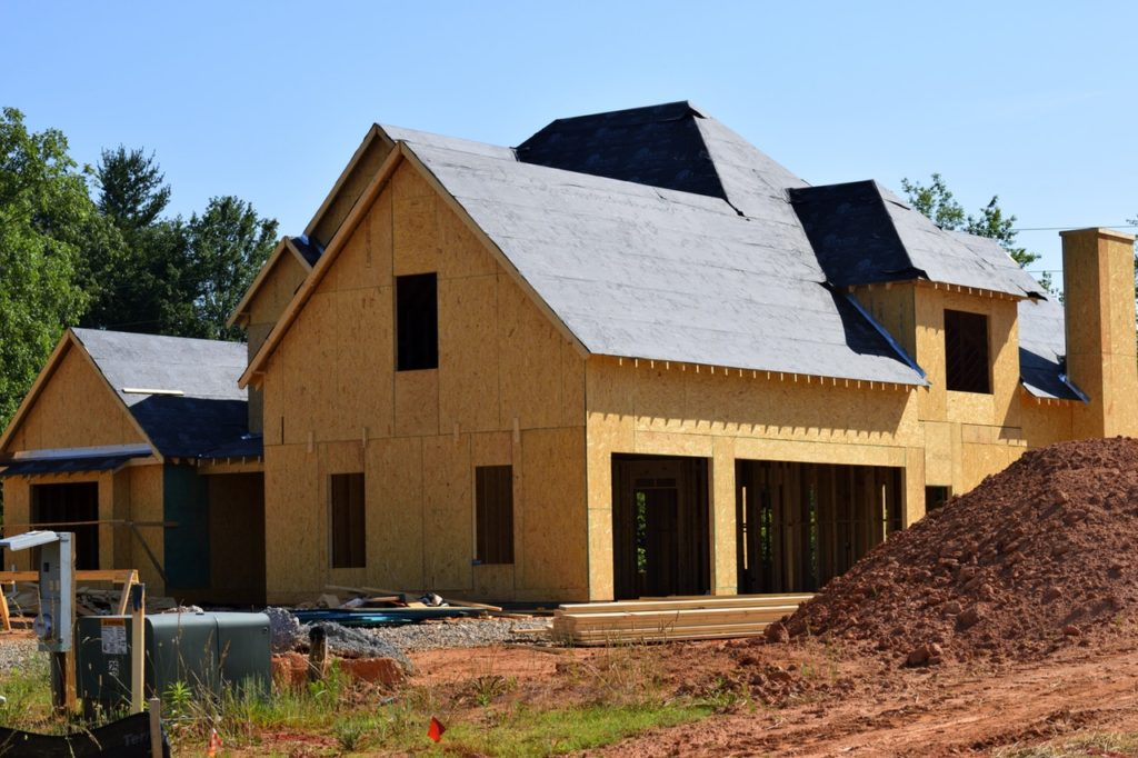 a decent home construction on a budget bridges authority