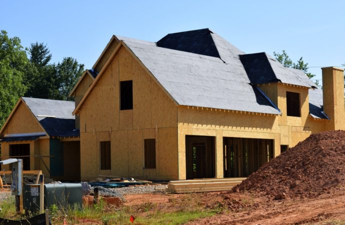 A Decent Home Construction on a Budget