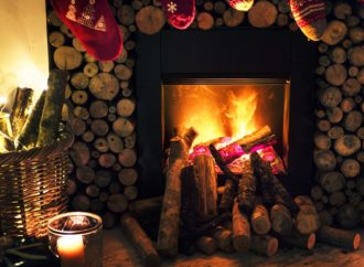 Wood Heat for the Home